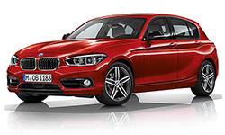 BMW Série 1 cinq portes