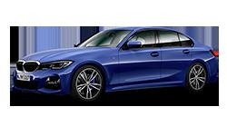 BMW Série 3 Berline